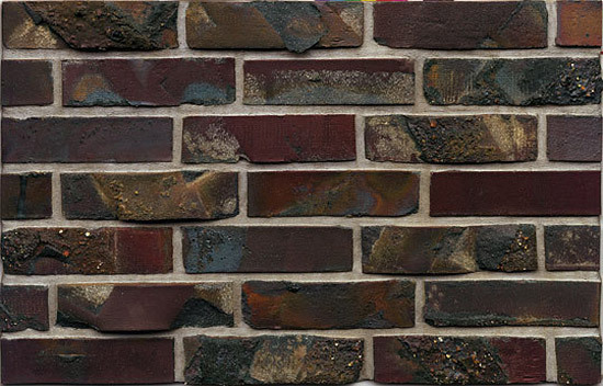 Patoka Extra bricks/facing bricks di A·K·A Ziegelgruppe