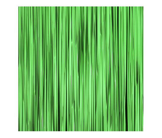 Lumi-Pearl Silk Horizon Green by Lumigraf