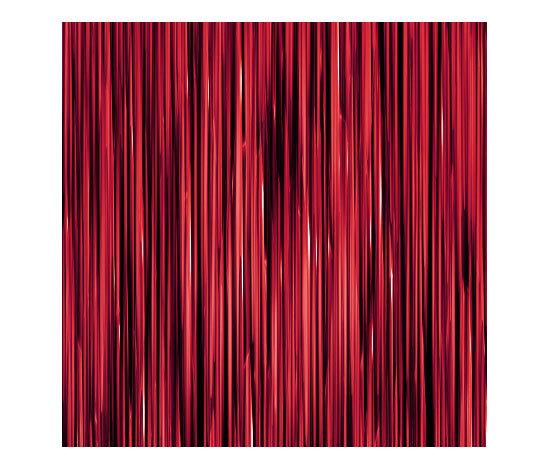Lumi-Pearl Silk Horizon Dark Red by Lumigraf