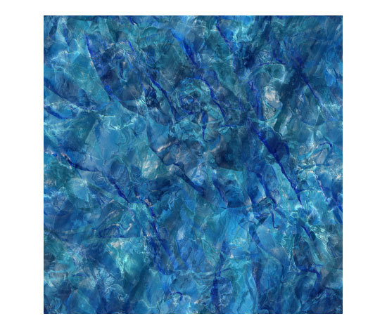 Lumi-Pearl Classic Blue Steel by Lumigraf