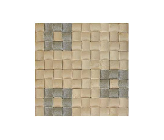 Cibeles Mosaic de Molduras de Mármol