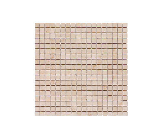 Segorbe mosaic mosaicos de molduras de m rmol architonic for Concepto de marmol