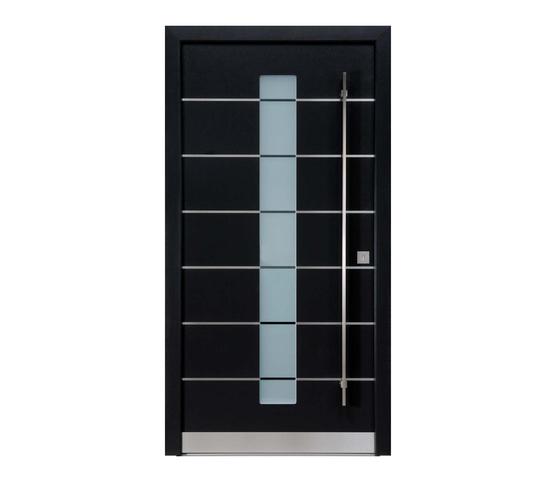 SECUR TYP 103 de Süddesign Türen