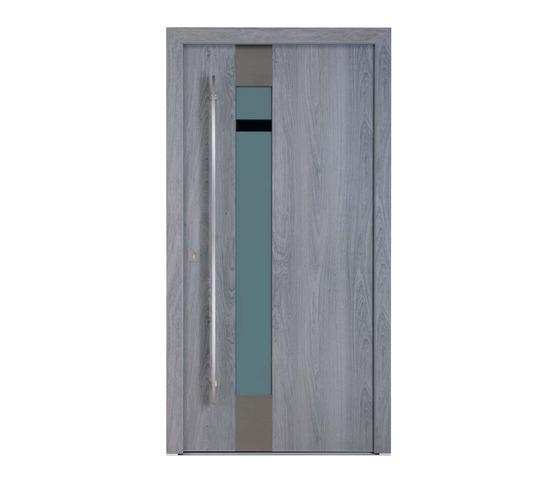 SECUR TYP 79 de Süddesign Türen