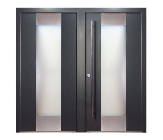 SECUR TYP 76 side element de Süddesign Türen