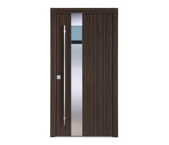 BASIC TYP 105 de Süddesign Türen