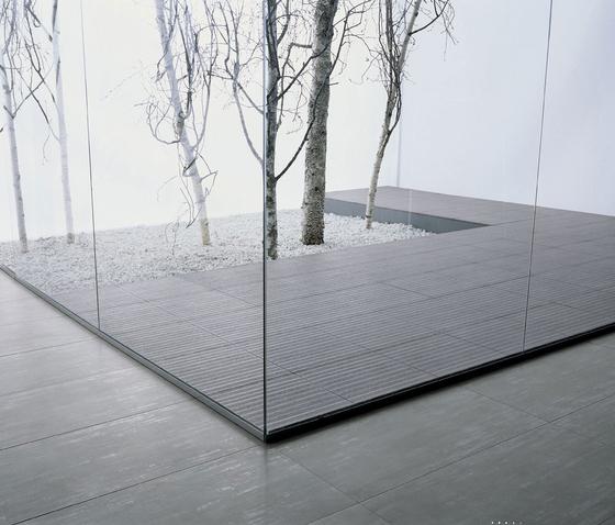 Artech Bianco Tile by Refin