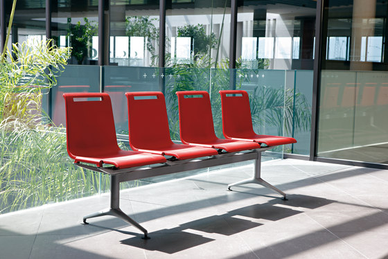 Mit Bench by actiu