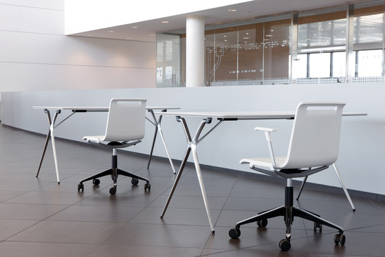Mit Chair by actiu