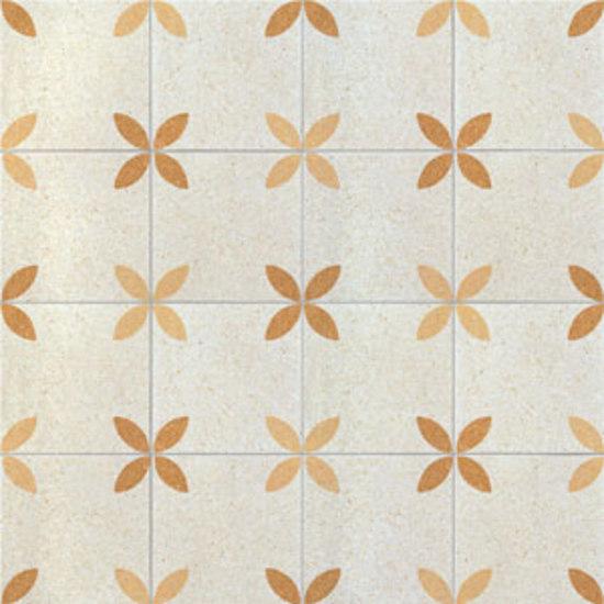 Iris terrazzo tile by MIPA