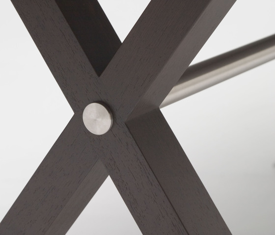 X Table by Bensen