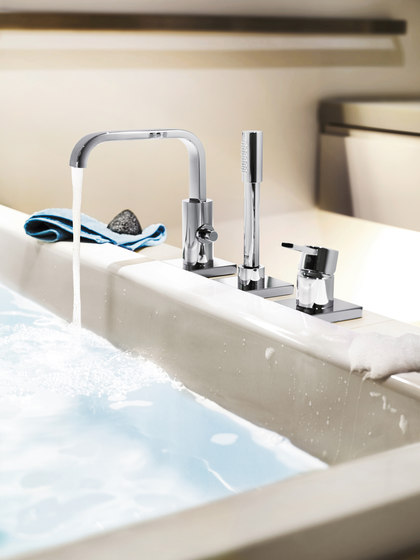 Allure Holder by GROHE
