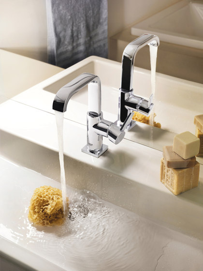 "Allure Single-lever bidet mixer 1/2"" M-Size by GROHE"