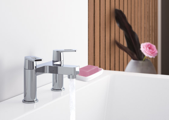 "Quadra Single-lever basin mixer 1/2"" by GROHE"