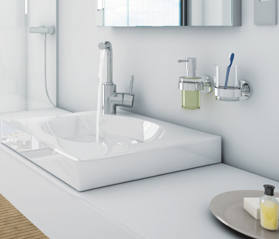 Essentials Robe hook de GROHE