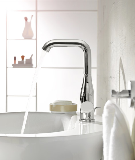"Essence Single-lever basin mixer 1/2"" by GROHE"
