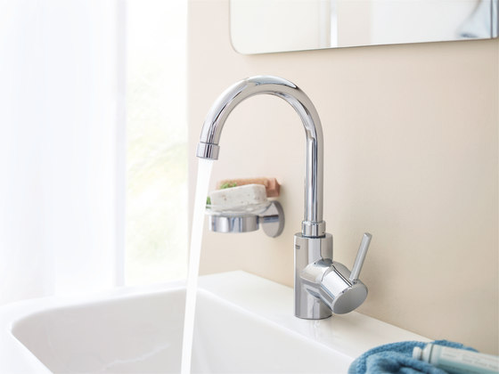 "Single-lever bidet mixer 1/2"" by GROHE"