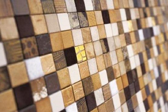 Forza del Colore oro von Studio Art