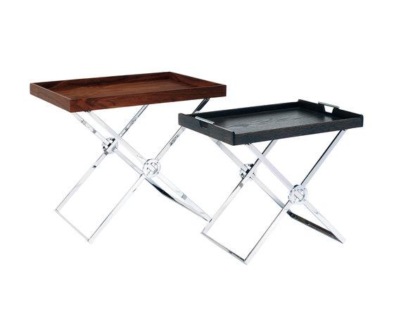 Safari T65 Side table di Ghyczy