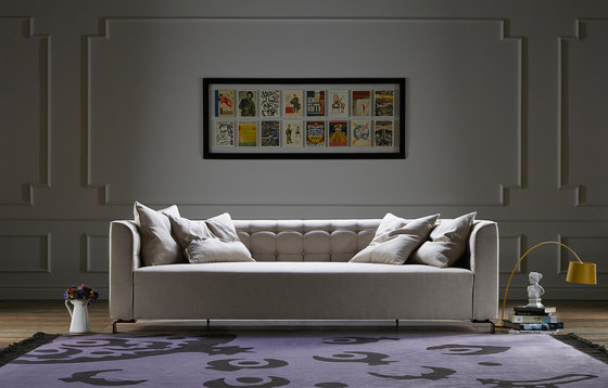 Alexander by Koleksiyon Furniture