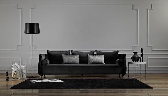 Amoroso Sofa de Koleksiyon Furniture