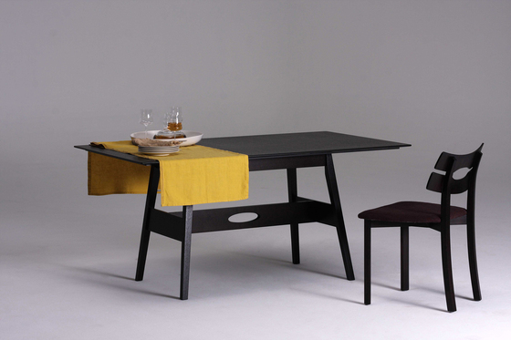 Behram Chair by Koleksiyon Furniture