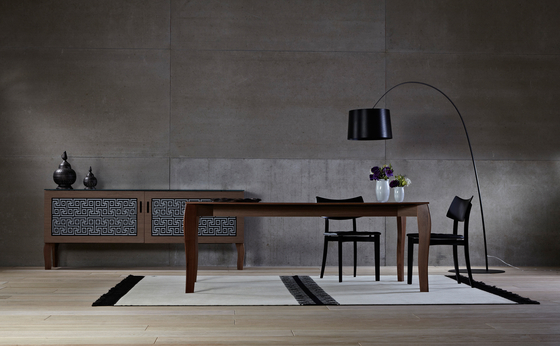 Demre Table by Koleksiyon Furniture
