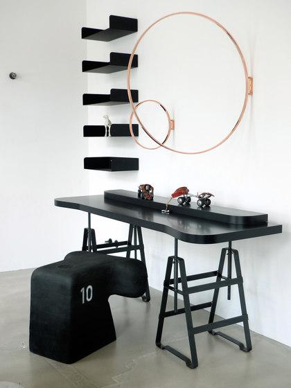 Affe Tischbock von Atelier Haußmann