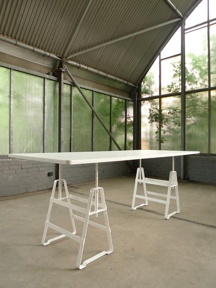 Lackaffe Trestle by Atelier Haußmann