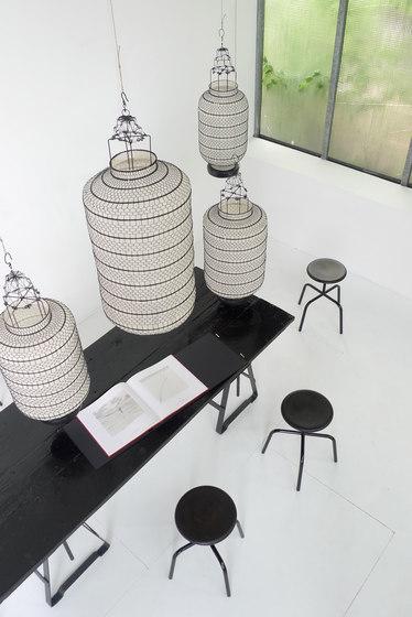 Lackaffe Trestle de Atelier Haußmann