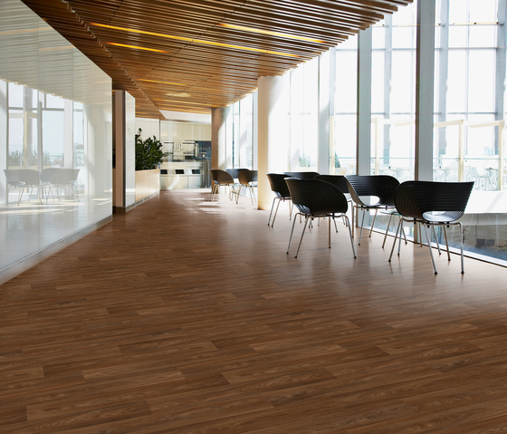Polyflor Ligno FX PUR by objectflor