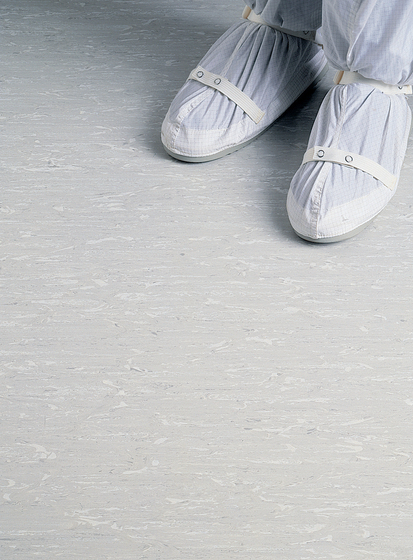 Polyflor Primus 2000 SD by objectflor