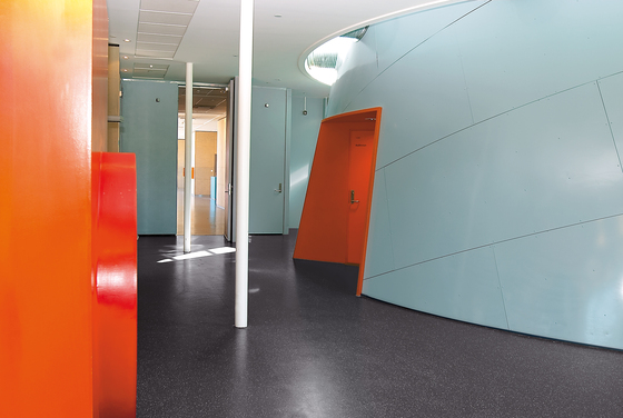 Polyflor Prestige PUR by objectflor