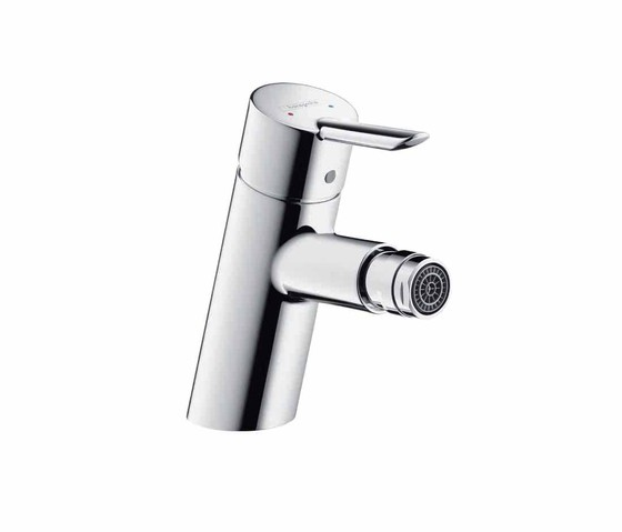 Hansgrohe Focus S Single Lever Kitchen Mixer DN15 with device shut-off valve by Hansgrohe