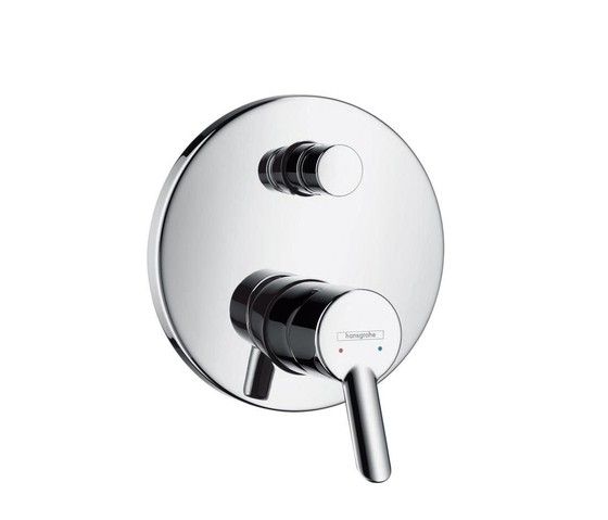 Hansgrohe Focus S Single Lever Kitchen Mixer DN15 by Hansgrohe