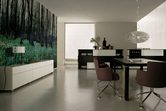 Amineo by Gruber + Schlager