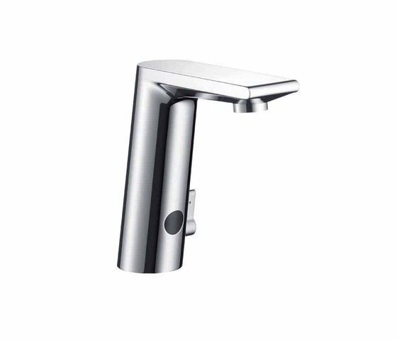 Hansgrohe Metris S Single Lever Basin Mixer DN15 by Hansgrohe