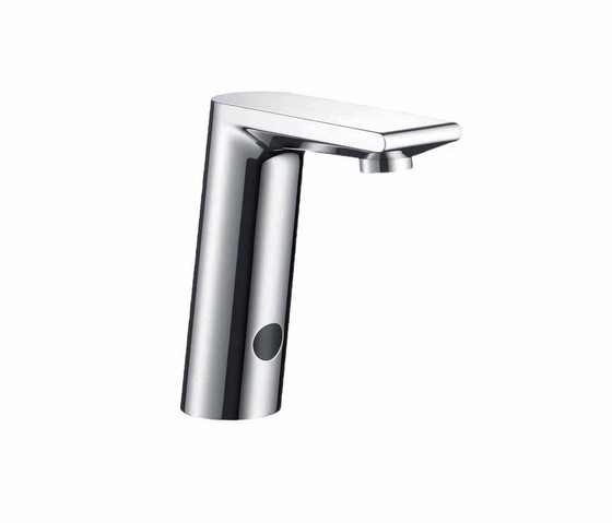 Hansgrohe Metris S Single Lever Basin Mixer DN15 for wash bowls by Hansgrohe