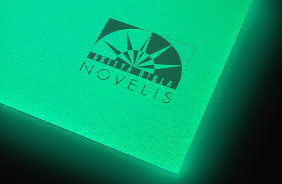 Luminal® di Novelis Deutschland