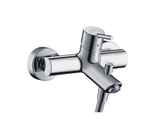 Hansgrohe Talis S² Single Lever Basin Mixer by Hansgrohe
