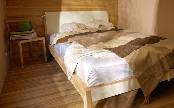 Double Bed by MINT Furniture