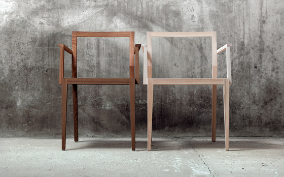 Ghost Chair by MINT Furniture