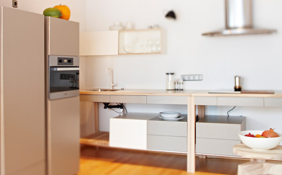 Kitchen Counter large by MINT Furniture