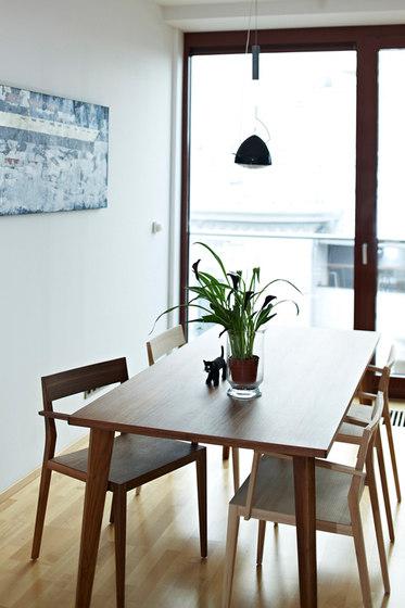 Table small de MINT Furniture