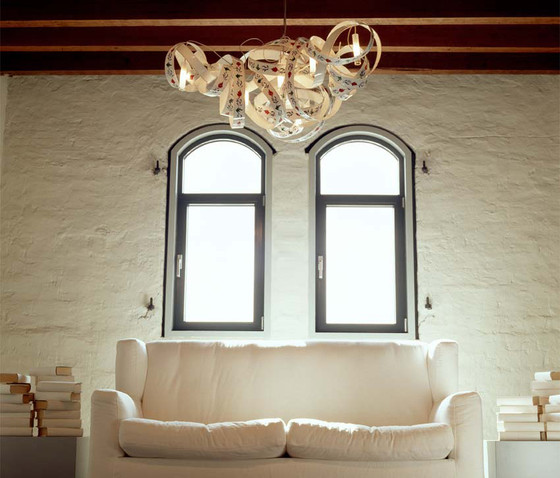 Montone Wall lamp by Jacco Maris