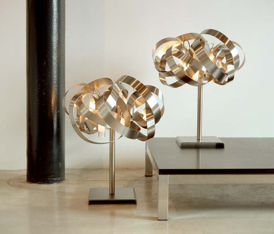 Montone Table lamp di Jacco Maris