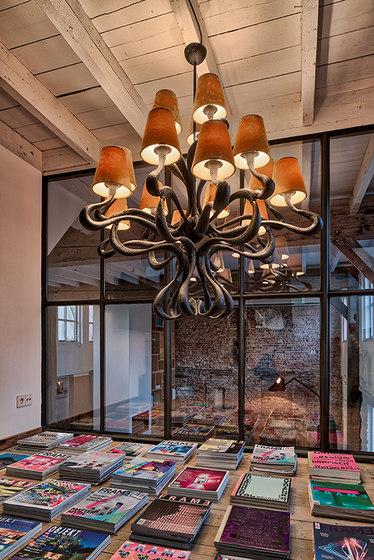 ODE1647 Wall Lamp von Jacco Maris