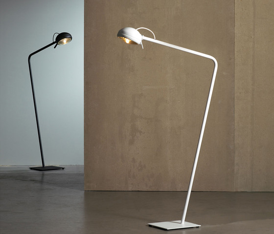 Stand Alone Wall lamp by Jacco Maris