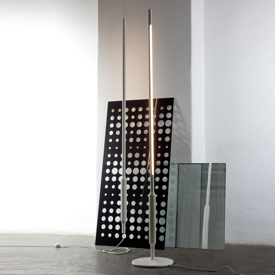Slim | Floor lamp by Vertigo Bird