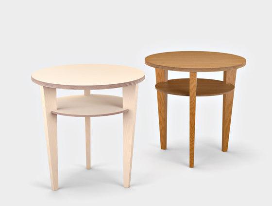 Runt Coffee Table by Lillian Öberg